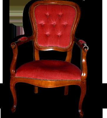 fotel jantyk